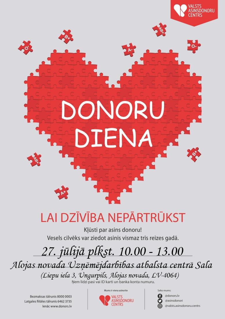 donoru_diena